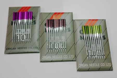 工業用HL針30本(11、14、16番を各10本)