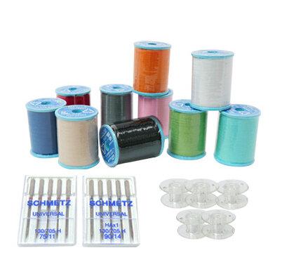 【同時購入専用】10色糸Sセット