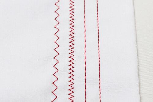 一針縫いのイメージ画像