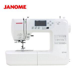 ジャノメミシン「NP860」